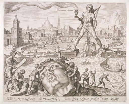 Colossus of Rhodos