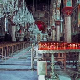 Evangelismos Church